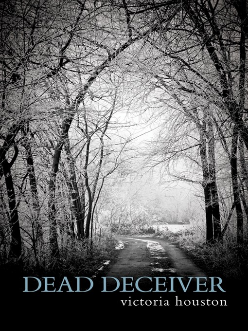 Title details for Dead Deceiver by Victoria Houston - Available