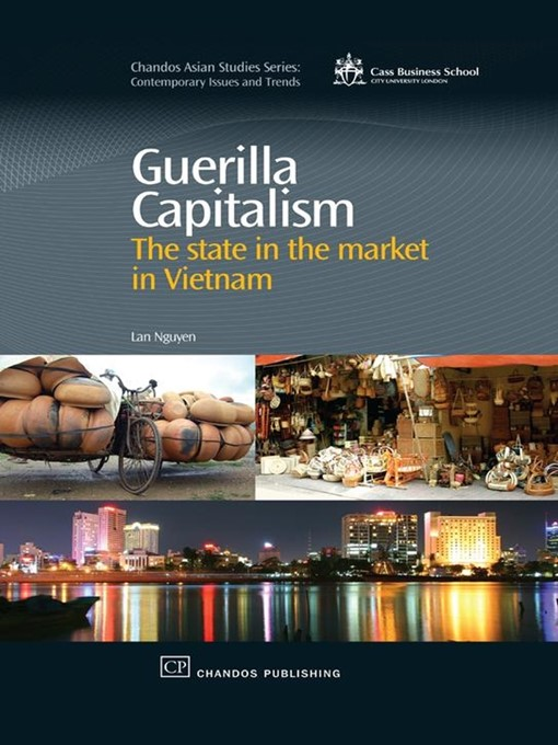Title details for Guerilla Capitalism by Lan Nguyen - Available