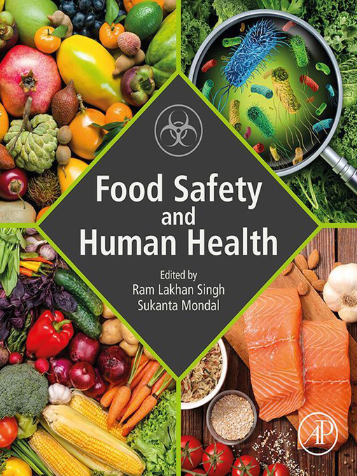Title details for Food Safety and Human Health by Ram Lakhan Singh - Available