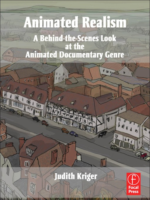 Title details for Animated Realism by Judith Kriger - Available