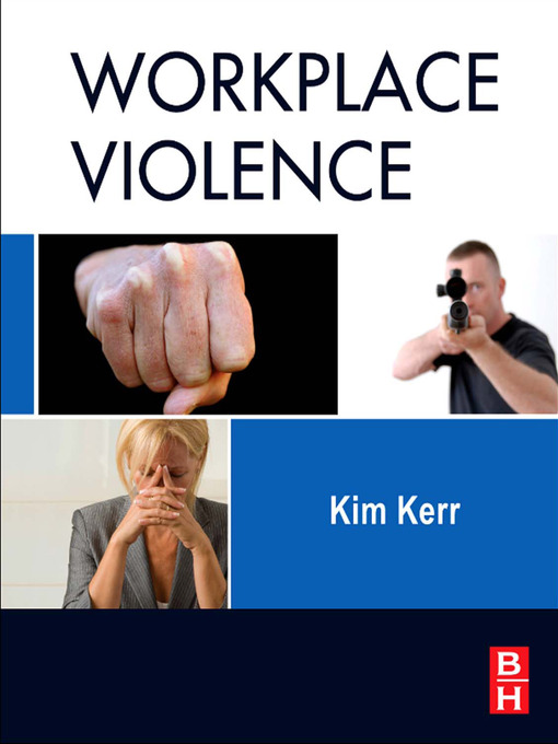 Title details for Workplace Violence by Kim Kerr - Available