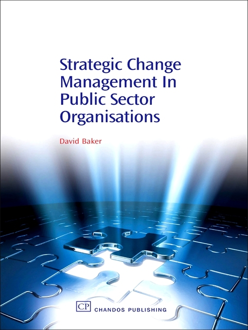 strategies in change management An example of a change management strategy: for a communication plan, a leader should communicate about each step of the change seven different times and in seven different ways to encourage support for the change and help ensure its effectiveness.