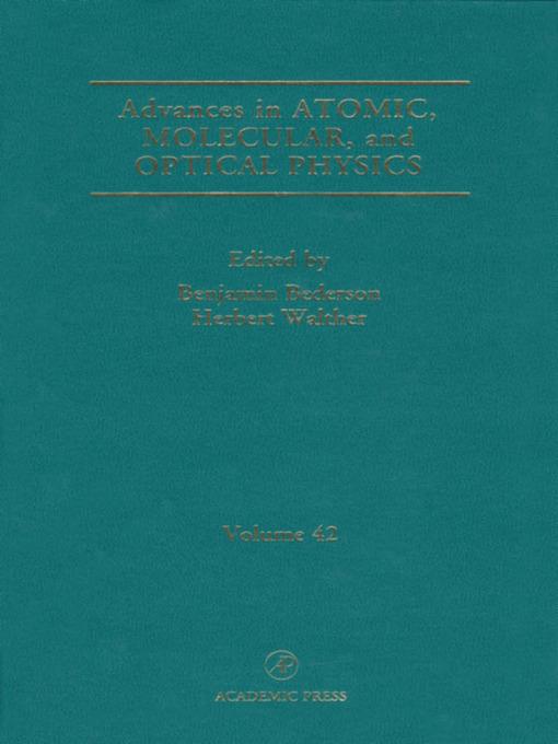advances in atomic molecular and optical physics pdf book