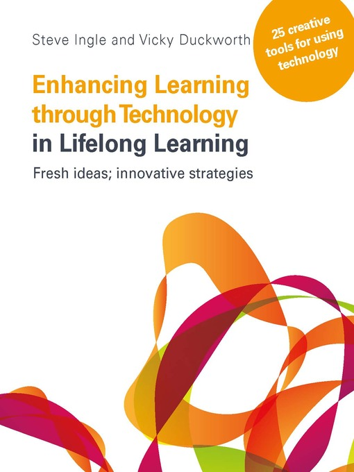 learning teaching strategies in lifelong Lifelong learning preserves an individual's desire to obtain new knowledge outside of the formal education system developing an attitu de where you constantly learn is the only way to succeed in the dynamic environment which we live in today.