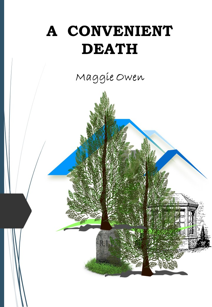 Title details for A Convenient Death by Maggie Owen - Available