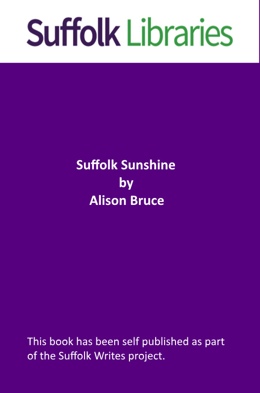 Title details for Suffolk Sunshine by Alison Bruce - Available