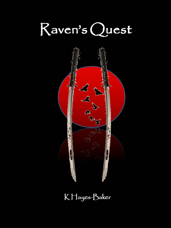 Title details for Raven's Quest by Karen Hayes-Baker - Available