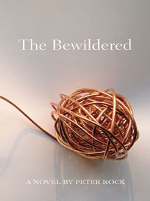 Title details for The Bewildered by Peter Rock - Available