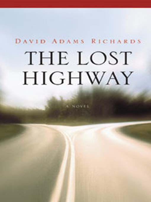 Cover of The Lost Highway