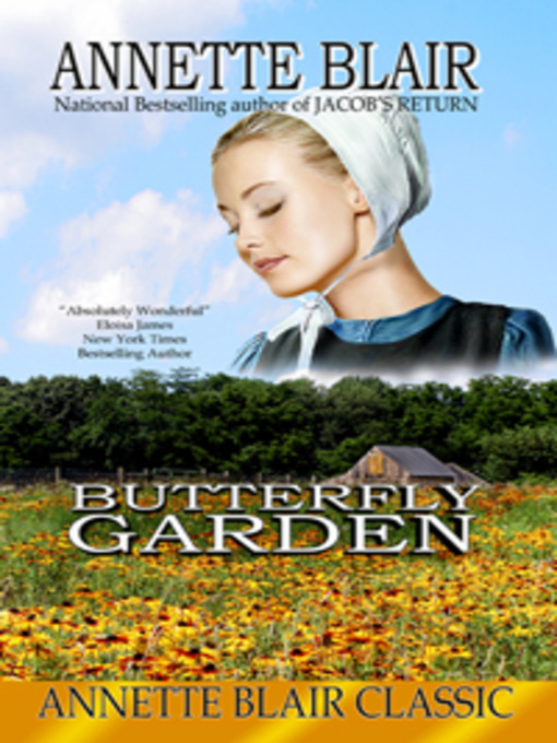 title details for butterfly garden by annette blair available - Butterfly Garden Book