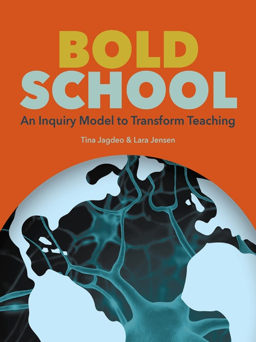 Cover image for Bold School