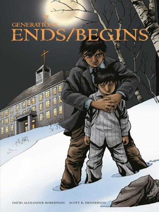 Ends/begins