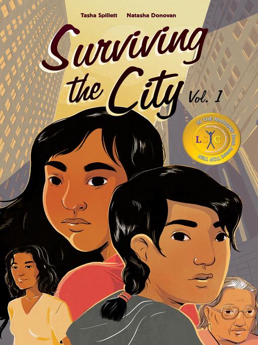 Title details for Surviving the City by Tasha Spillett-Sumner - Available
