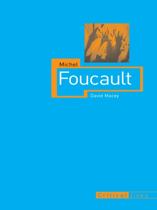 a biography of michel foucault a researcher of the cultivation of the self
