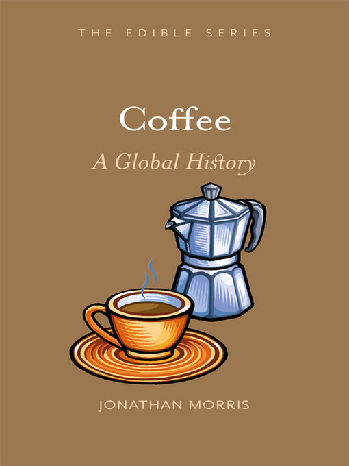 Title details for Coffee by Jonathan Morris - Available