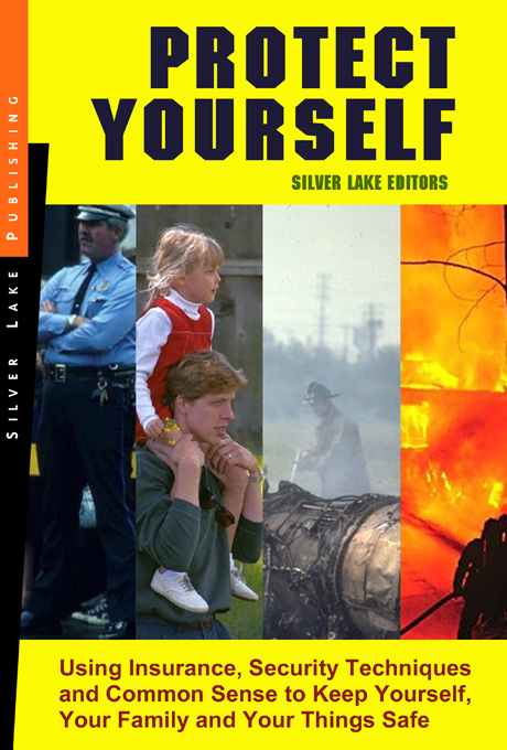 Title details for Protect Yourself by Silver Lake Editors - Available