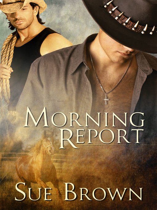 Title details for Morning Report by Sue Brown - Available