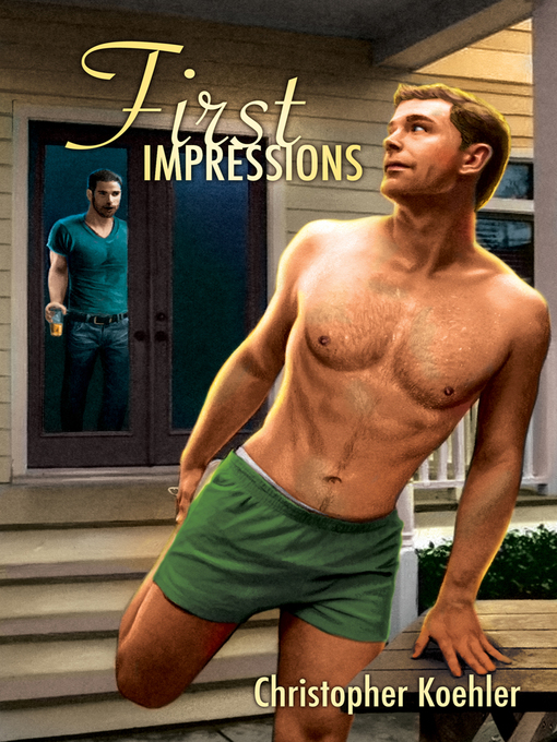 Title details for First Impressions by Christopher Koehler - Wait list