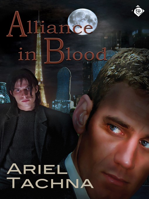 Title details for Alliance in Blood by Ariel Tachna - Available