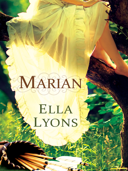 Title details for Marian by Ella Lyons - Available