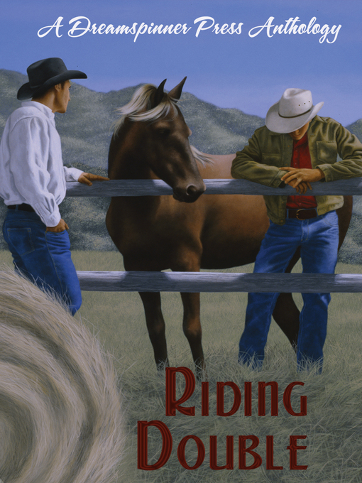 Cover image for Riding Double