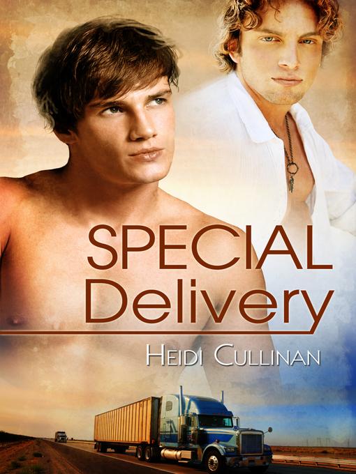 Gay delivery boy