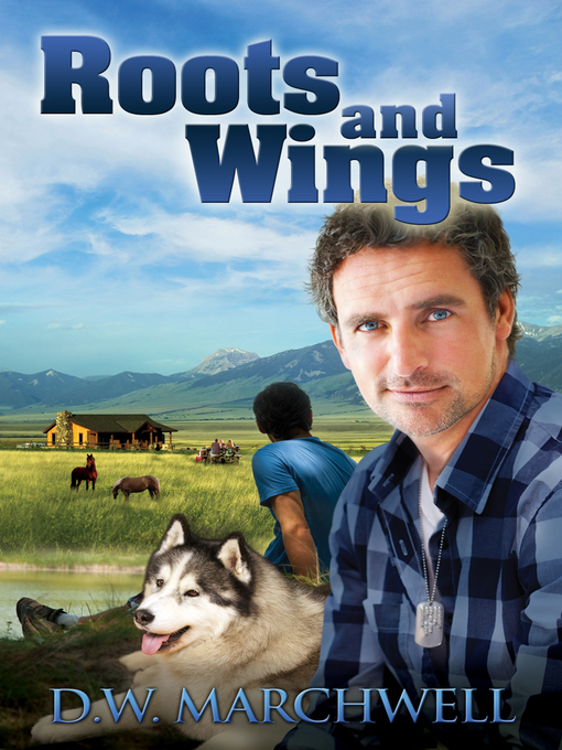 Cover image for Roots and Wings