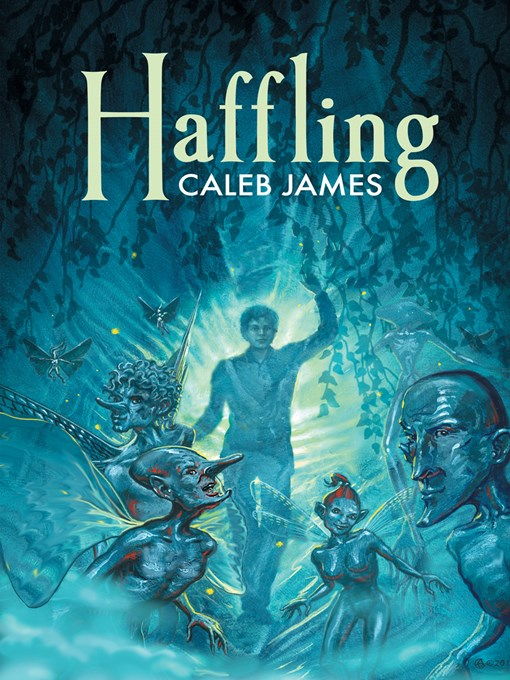 Title details for Haffling by Caleb James - Wait list