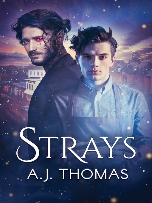 Cover of Strays