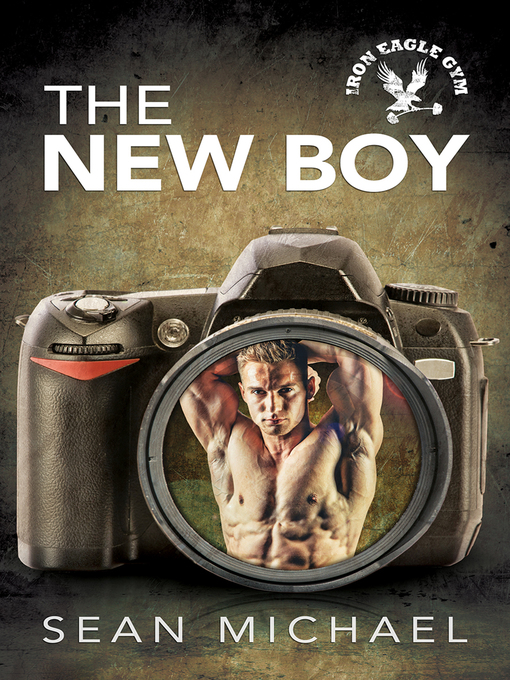 Cover of The New Boy