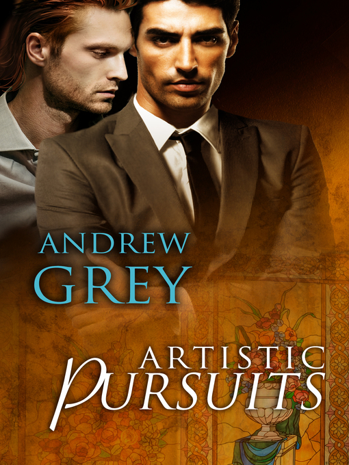 Title details for Artistic Pursuits by Andrew Grey - Available