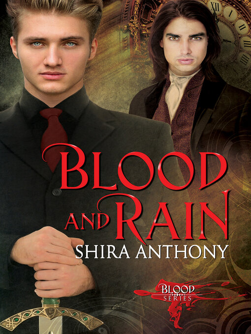 Title details for Blood and Rain by Shira Anthony - Available