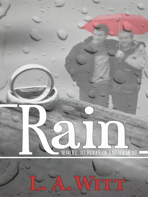 Title details for Rain by L.A. Witt - Available
