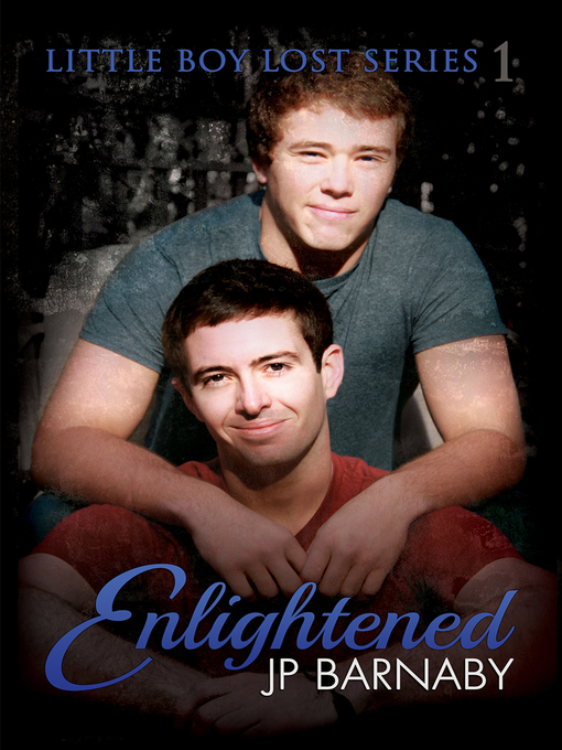 Title details for Enlightened by J.P. Barnaby - Available