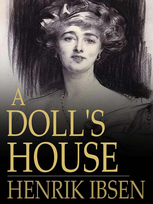 the portrayal of the trials of marriage in henrik ibsens play a dolls house and robert bentons movie Academiaedu is a platform for academics to share research papers.
