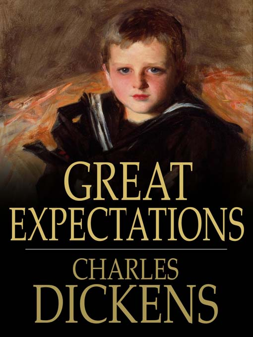 Title details for Great Expectations by Charles Dickens - Available