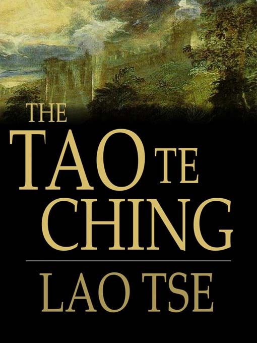 Title details for Tao Te Ching by Lao Tse - Available