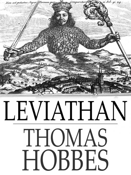 Title details for Leviathan by Thomas Hobbes - Available