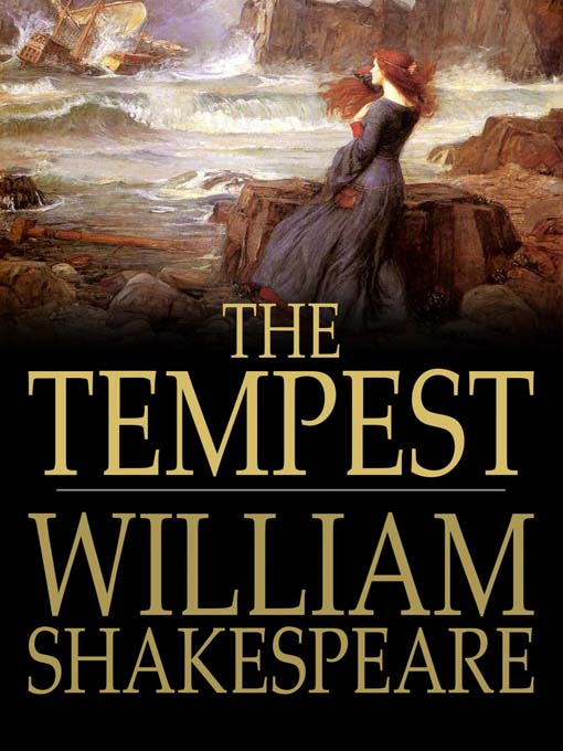 a review of prosperos books and adapting the tempest play to the screen 0764585762 - jeannie smith idg books indianapolis production department cliffscomplete the tempest published by idg books worldwide, inc.
