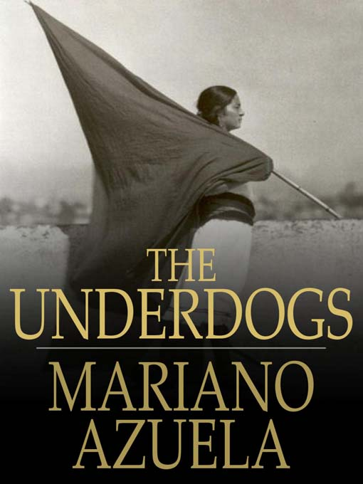 an analysis of the novel of the underdogs