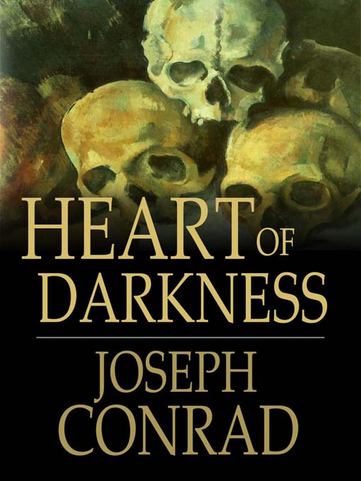 the key characters in heart of darkness by joseph conrad Free essay: in this extract taken from the novella, heart of darkness, joseph conrad explores many elements conrad uses a framing narrative marlow's.