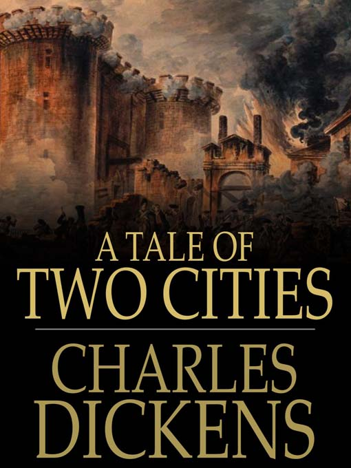 the use of violence in a tale of two cities by charles dickens Finally reunited, the manettes' fortunes become inextricably intertwined with those of two men, the heroic aristocrat darnay and the dissolute lawyer carton their story, which.