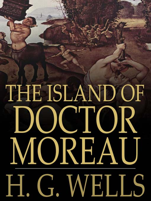 the anthropocentric elements of ethics in hg wells novel island of dr moreau