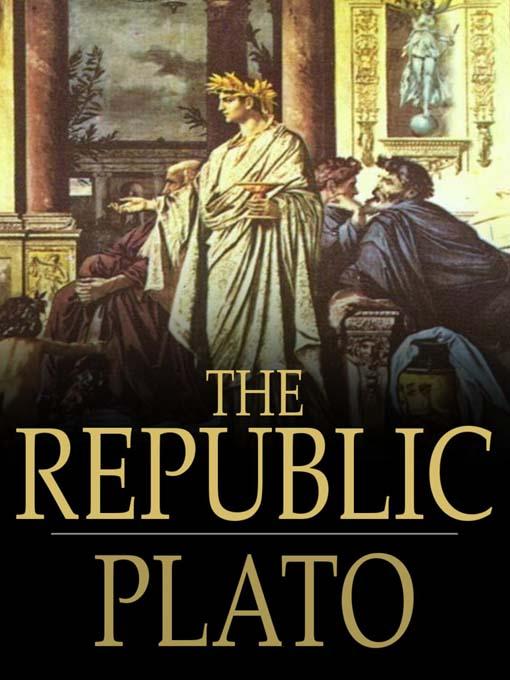 the republic of plato essay