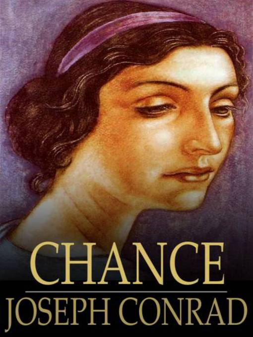 Title details for Chance by Joseph Conrad - Available