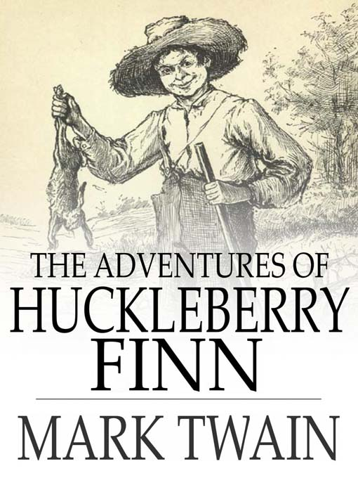 the racist ideas in the novel the adventures of huckleberry finn by mark twain A variety of individuals believe that mark twain expressed apparently racist ideas  in the adventures of huckleberry finn by mark  novel, mark twain.