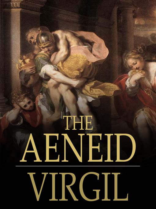 Title details for The Aeneid by Virgil - Available