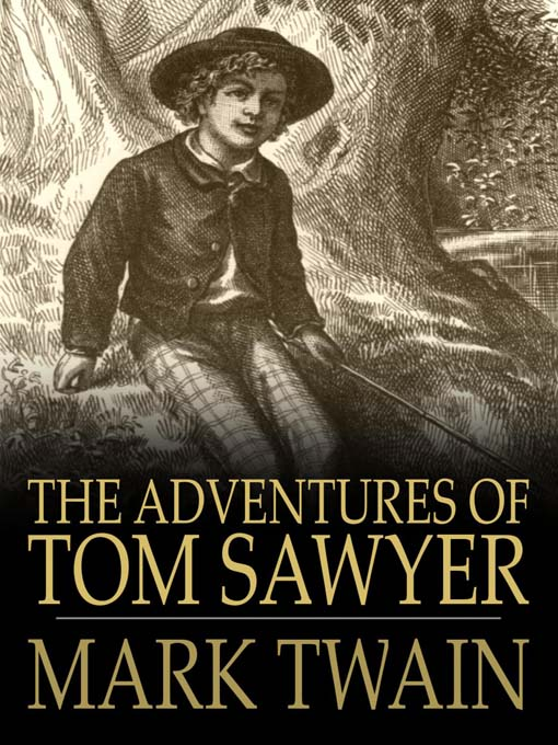 Free download the adventures of tom sawyer (graphic revolve: common ….