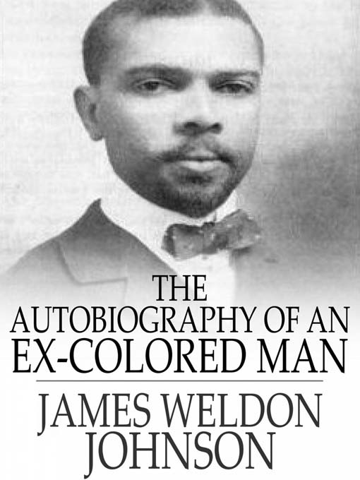 james weldon johnsons discussion of racial segregation in the 20th century in his autobiography of a The entire wikipedia with video and photo galleries for each article find something interesting to watch in seconds.