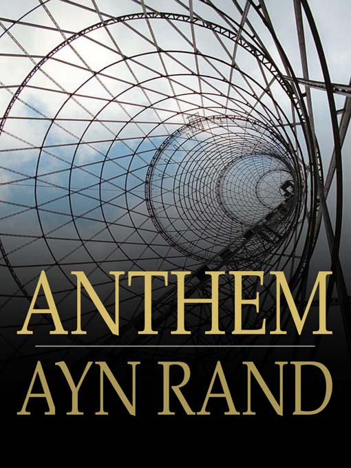 Title details for Anthem by Ayn Rand - Available